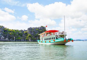 Explore Ha Long Bay And Paradise Cave On A Day Cruise